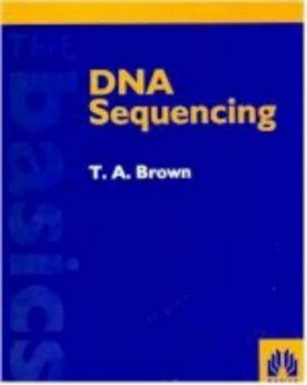 DNA Sequencing: The Basics