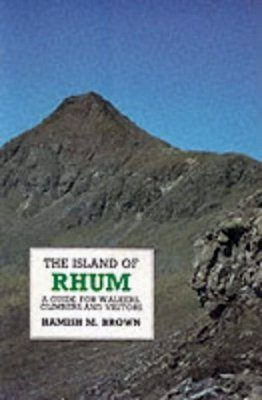 Cicerone Guides: Island of Rhum