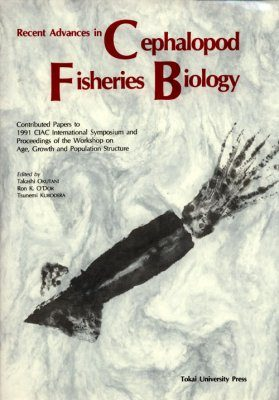 Recent Advances in Cephalopod Fisheries Biology