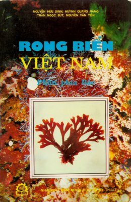 Rong Bien Vietnam [Marine Algae of North Vietnam]