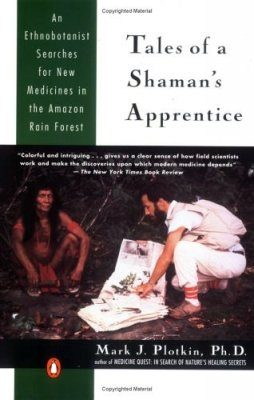 Tales of a Shaman's Apprentice