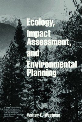 Ecology, Impact Assessment & Environmental Planning