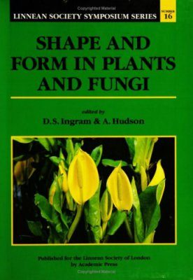 Shape and Form in Plants and Fungi