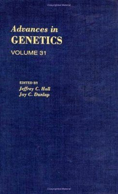 Advances in Genetics, Volume 31