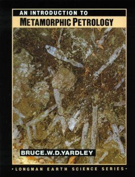 An Introduction to Metamorphic Petrology