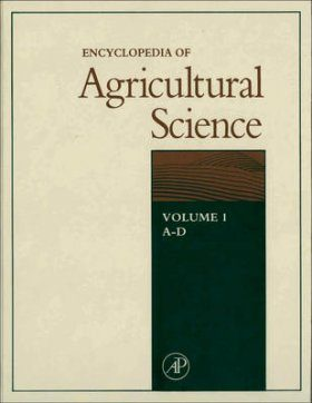Encyclopedia of Agricultural Science