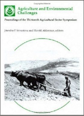 Agriculture and Environmental Challenges
