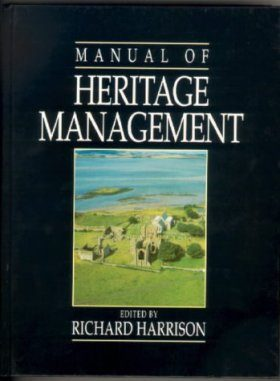 Manual of Heritage Management