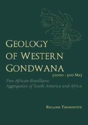 Geology of Western Gondwana