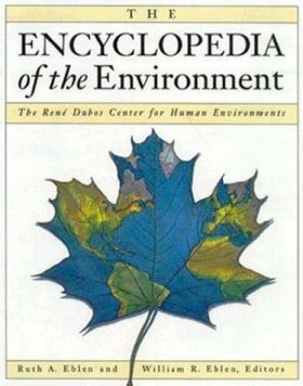 Encyclopedia of the Environment