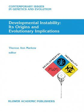 Developmental Instability: Its Origins and Evolutionary Implications