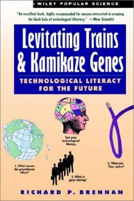 Levitating Trains and Kamikaze Genes