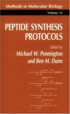 Peptide Synthesis Protocols