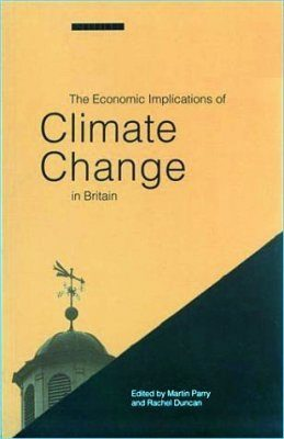 The Economic Implications of Climate Change in Britain