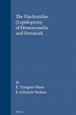 The Elachistidae (Lepidoptera) of Fennoscandia and Denmark