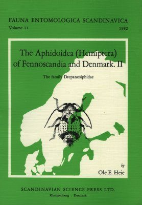 The Aphidoidea (Hemiptera) of Fennoscandia and Denmark, Part 2
