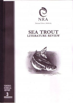 Sea Trout Literature Review and Bibliography