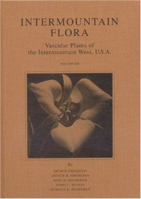 Intermountain Flora, Volume 6