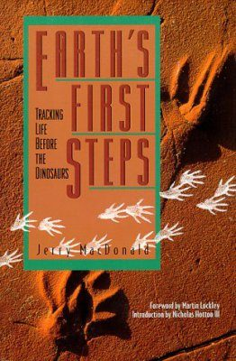 Earth's First Steps