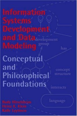 Information Systems Development and Data Modelling