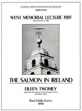 The Salmon in Ireland