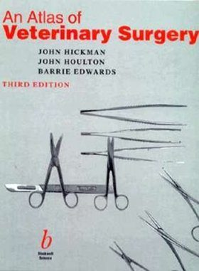Atlas of Veterinary Surgery
