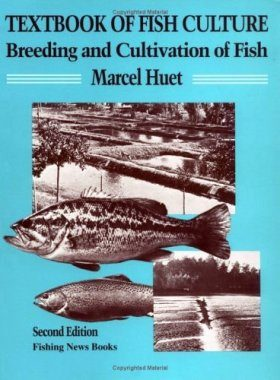 Textbook of Fish Culture