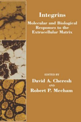 Integins: Molecular and Biological Responses to the Extracellular Matrix