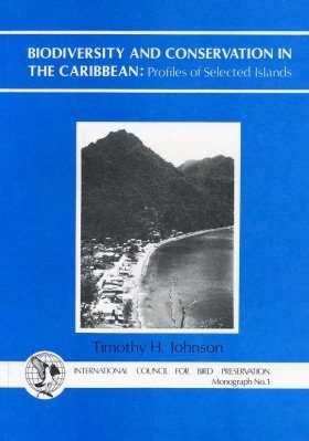 Biodiversity and Conservation in the Caribbean
