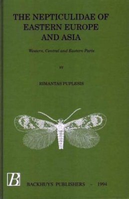 The Nepticulidae of Eastern Europe and Asia