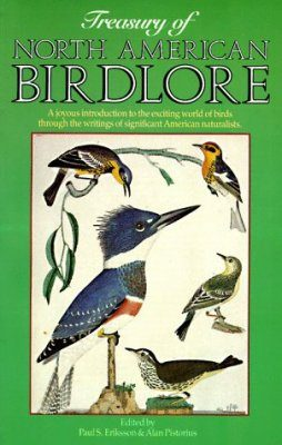 Treasury of North American Birdlore