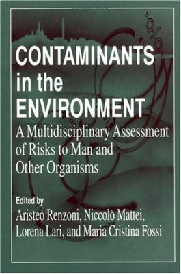 Contaminants in the Environment