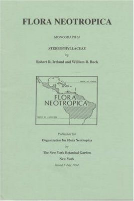 Flora Neotropica, Volume 65: Stereophyllaceae