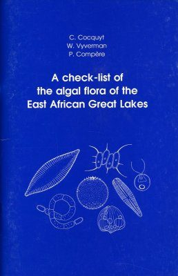 A Check-list of the Algal Flora of the East African Great Lakes