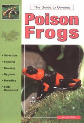 The Guide to Owning Poison Frogs