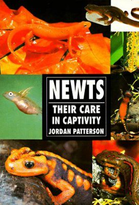 Newts: Their Care in Captivity