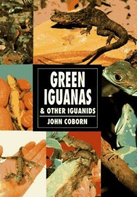 Iguanid Lizards