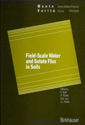 Fields-Scale Water and Solute Flux in Solids