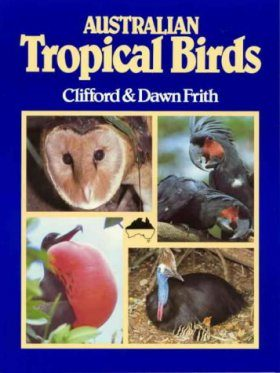 Australian Tropical Birds