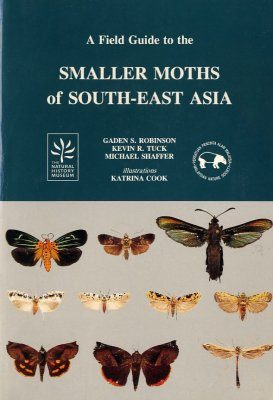 A Field Guide to the Smaller Moths of South-East Asia