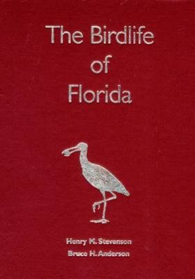 The Birdlife of Florida