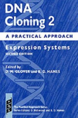 DNA Cloning: A Practical Approach, Volume 2