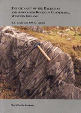 The Geology of the Dalradian & Associated Rocks of Connemara, Western Ireland