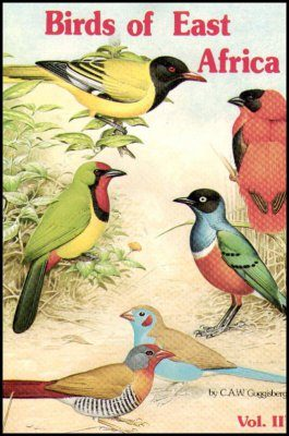 Birds of East Africa, Volume 2