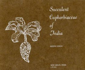 Succulent Euphorbiaceae of India