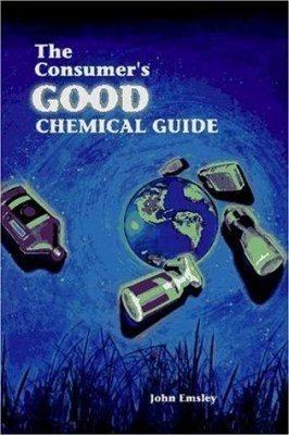 The Consumer's Good Chemical Guide