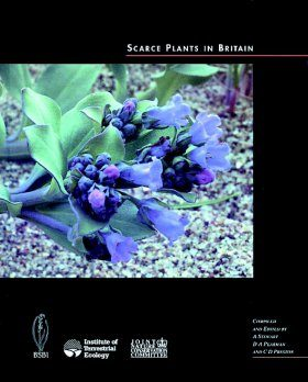 Scarce Plants in Britain