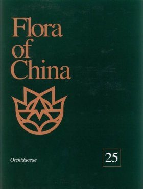 Flora of China, Volume 25: Orchidaceae
