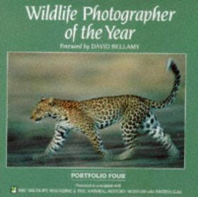 Wildlife Photographer of the Year, Portfolio 4