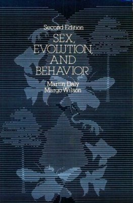 Sex, Evolution and Behaviour